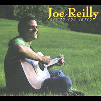 Touch the Earth — Joe Reilly