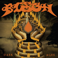 Dark Ages — Bison b.c.