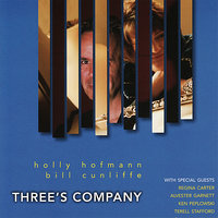 Three's Company — Bill Cunliffe, Holly Hofmann