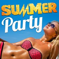 Summer Party — Top 40 DJ's, Summer Hit Superstars, Top 40 DJ's|Summer Hit Superstars|Top 40