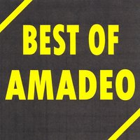 Best of Amadeo — Amadeo