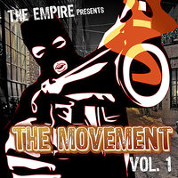 The Empire Presents The Movement, Vol. 1 — сборник