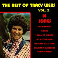 The Best of Tracy Wells Vol. 2 — Tracy Wells