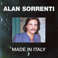 Made In Italy — Alan Sorrenti