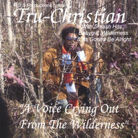 A Voice Crying Out From The Wilderness — Tru-Christian