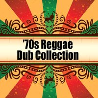 70s Reggae Dub Collection — сборник