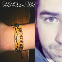 Mil Ocho Mil — Morning Star