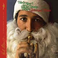 Christmas Album — Herb Alpert & The Tijuana Brass