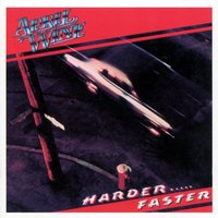 Harder Faster — April Wine