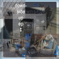 Downside Up Media - Volume 1 — Funky, Lejin