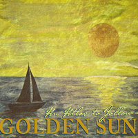 Golden Sun — An Atlas to Follow