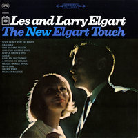 The New Elgart Touch — Les & Larry Elgart