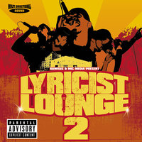 Lyricist Lounge Volume 2 — сборник