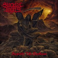 Sanctify The Darkness — Suicidal Angels