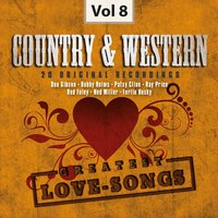 Country & Western, Vol. 8 — сборник