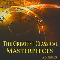 The Greatest Classical Masterpieces, Vol. 21 — Людвиг ван Бетховен, Франц Шуберт