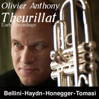 Olivier Anthony Theurillat: Early Recordings — сборник