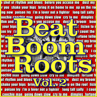 Beat Boom Roots, Vol. 2 — The Drifters