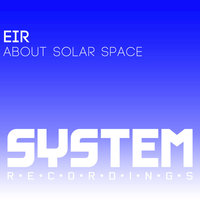 About Solar Space — Eir