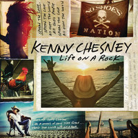 Life On A Rock — Kenny Chesney