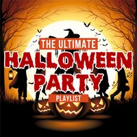 The Ultimate Halloween Party Playlist — сборник