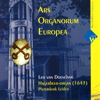 Ars Organorum Europea — Leo van Doeselaar