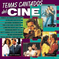 Temas Cantados del Cine — Sounds Unlimited Orchestra & Singers / London Cinema Orchestra / Pierre Bachele