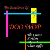 Doo Wop Excellence Vol 5 — сборник