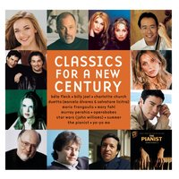 Classics For A New Century — Yo-Yo Ma
