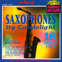 An Hour of Saxophones by Candlelight — Eugene Aberbach