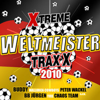 Xtreme Weltmeister Traxx 2010 — сборник
