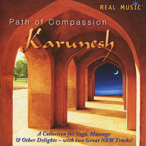 Karunesh - Oasis Moon