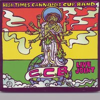 Live Joint — Cannabis Cup Band