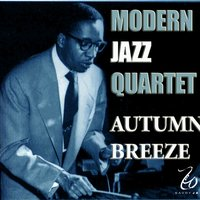 Autumn Breeze — Milt Jackson, JACKSON, MILT