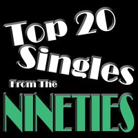 Top 20 Singles Of The Nineties — Studio Allstars