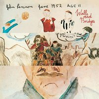 Walls And Bridges — John Lennon, The Little Big Horns, Philharmanic Orchestrange, The Plastic Ono Nuclear Band