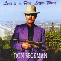 Love Is a Five Letter Word — Don Beckman