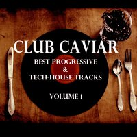 Club Caviar Vol.1 — Norman Crack, Allex