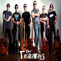 Name That Tune - E.P. — The Tearaways