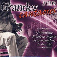 Grandes Cantaores — сборник