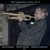 The Legendary Years Vol. 3 — сборник