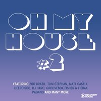 Oh My House, Vol. 2 — сборник