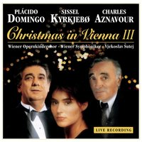 Christmas in Vienna III — Plácido Domingo