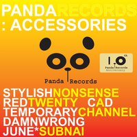 Panda Records: Accessories — сборник