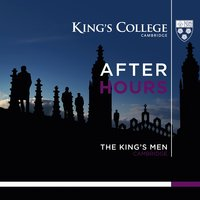 The King's Men: After Hours — The King's Men, Cambridge