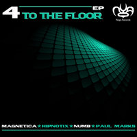 4 To The Floor EP — сборник