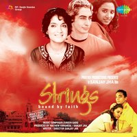 Strings Bound by Faith — Zubeen Garg