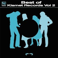 Kismet Records - Best of Kismet Records Tech House — сборник