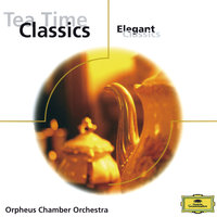 Tea Time Classics — Orpheus Chamber Orchestra