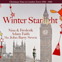 Winter Starlight - Christmas Time in London Town — сборник